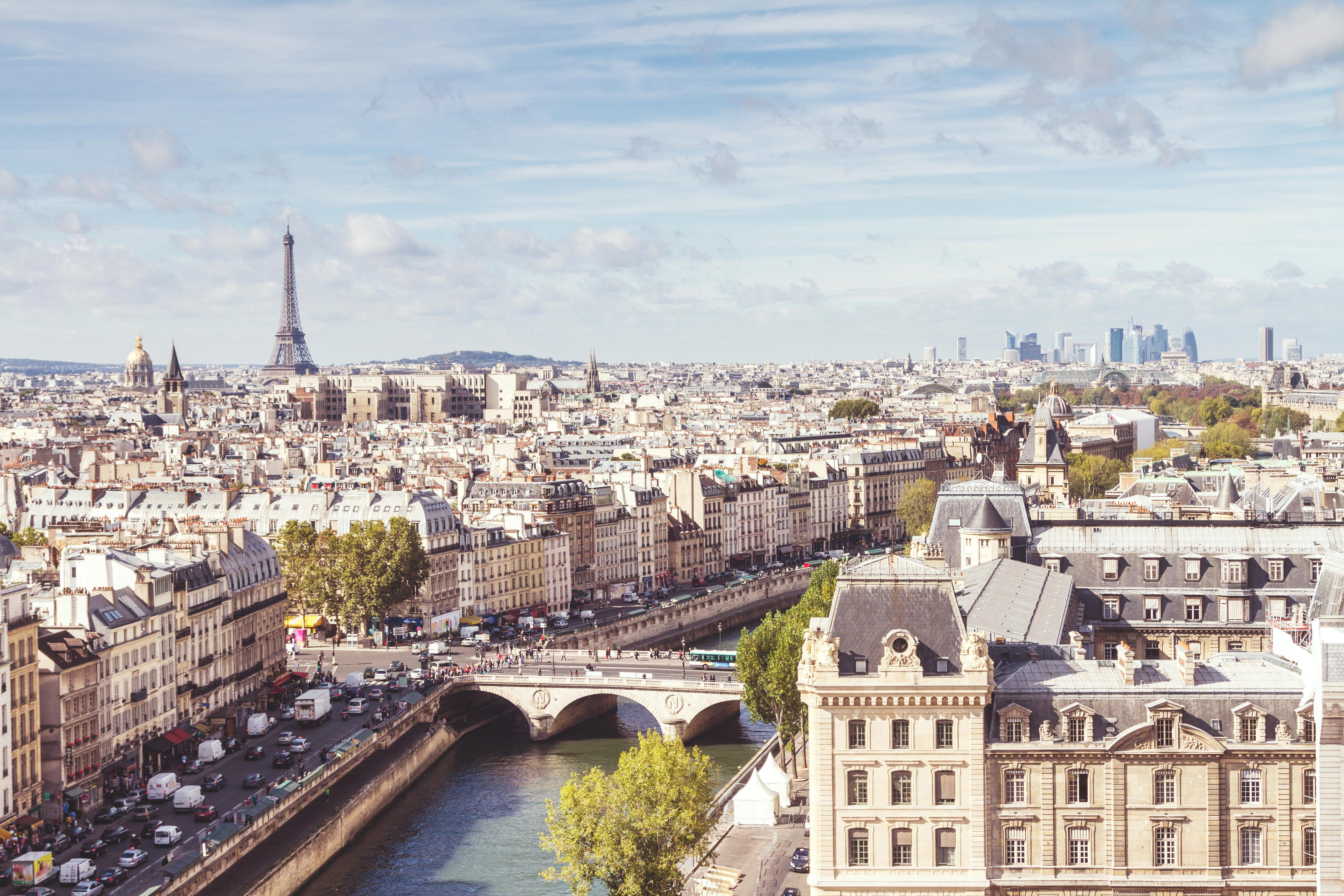 Why Paris Is The City Of Love Austrian Blog