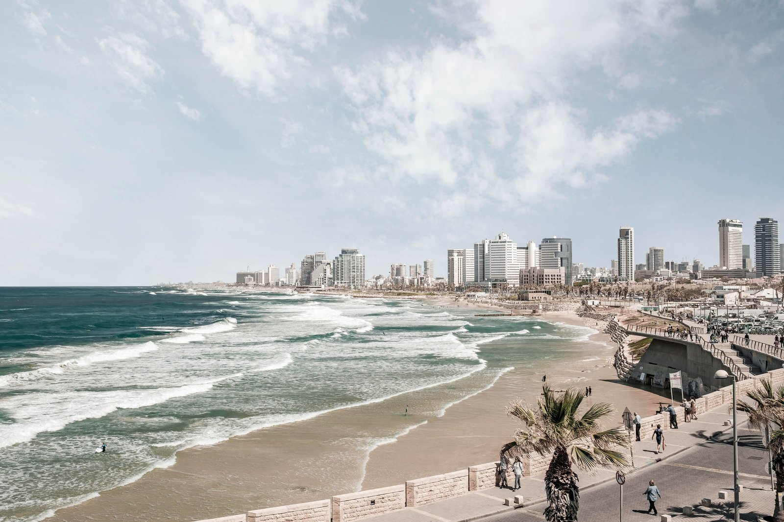 Tips for Your Tel Aviv City Break | Author: Florian Lieke