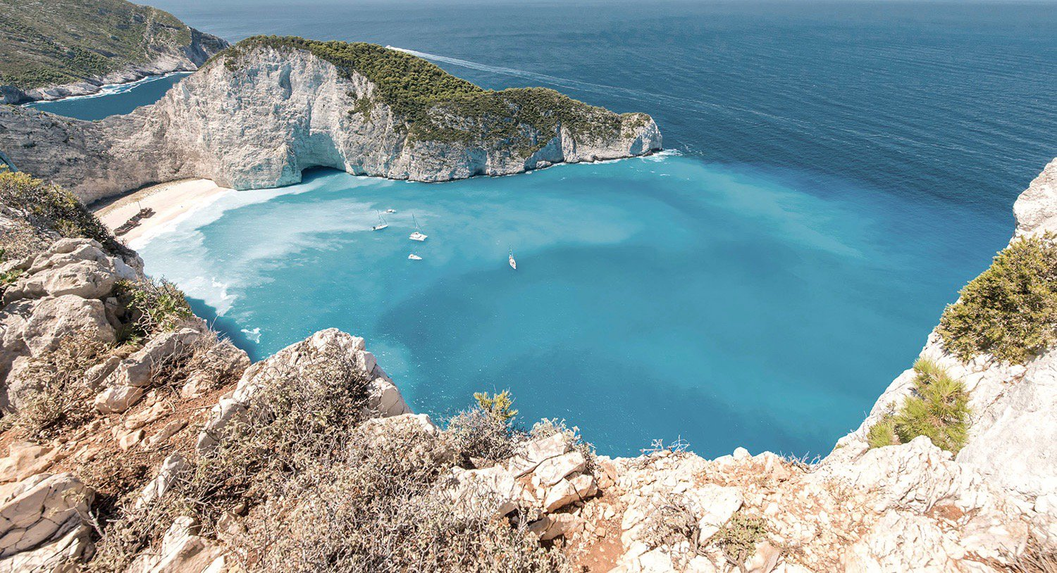 Travel Guide to Zakynthos | Author: Florian Lieke